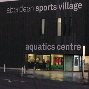 Aberdeen Aquatic Centre
